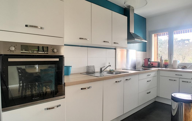 Annonces NEUVILLE Appartement | ECULLY (69130) | 88 m2 | 325 000 €