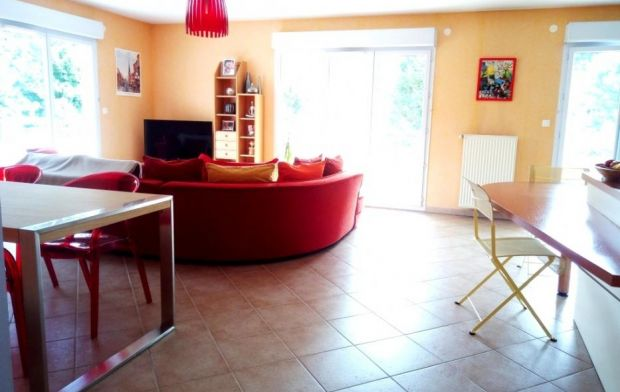 Annonces NEUVILLE : Appartement | CHASSELAY (69380) | 94 m2 | 350 000 €